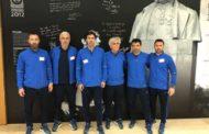 Με αρκετούς Θρακιώτες και γνωστούς πρώην ποδοσφαιριστές και νυν προπονητές η επίσκεψη της 6ης σχολής UEFA PRO στο Δημοκρίτειο!