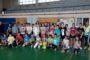 Γνωριμία με το μπάντμιντον για μικρούς μαθητές της Ροδόπης απο το Τμήμα Φυσικής Αγωγής