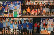 Photos: Η παρουσίαση των ομάδων και οι απονομές στους νικητές της Ατομικής Χρονομέτρηση στο Πανελλήνιο Ποδηλασίας της Ξάνθης!
