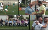Photos: Στιγμές απο το φιλικό των πρωταθλητών Regions της ΕΠΣ Ξάνθης με επίλεκτη ομάδα της ΕΠΣ Θράκης
