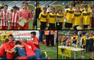 Photos: Στιγμές απο το 11ο Ορφέας Ξάνθης Cup με μεγάλη συμμετοχή απο Ακαδημίες της ΑΜΘ αλλά και Βουλγαρίας!