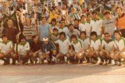 «Έφυγε» ο πρόεδρος της κατάκτησης του Κυπέλλου Ερασιτεχνών το 1980 από την ΑΕΔ, Βάσος Ροκίδης