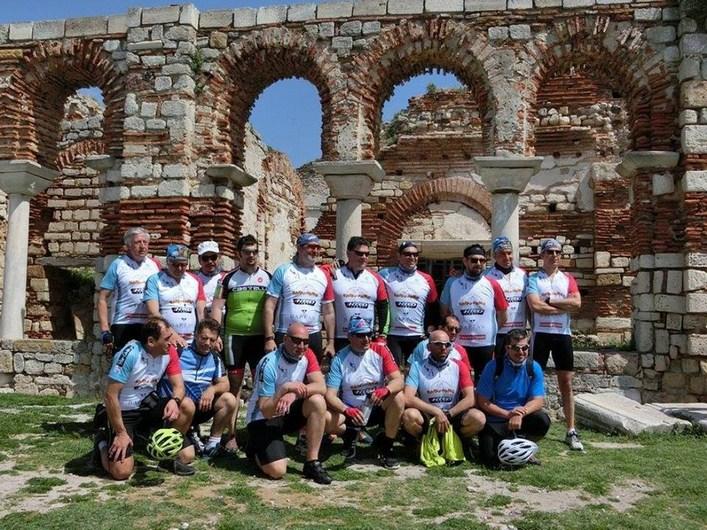 Γίνεται 2 χρονών και το γιορτάζει η Ποδηλατική Ομάδα Αλεξανδρούπολης