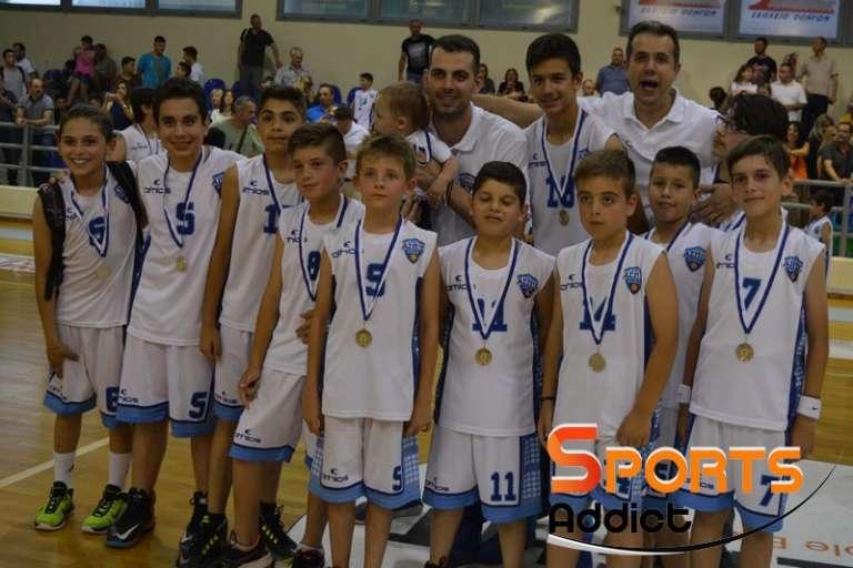 Ξεκινούν οι εγγραφές για την Ακαδημία μπάσκετ της Ασπίδας Ξάνθης ... c8643765ea8