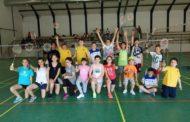Ολοκληρώθηκαν με επιτυχία οι αγώνες badminton Δημοτικών Σχολείων Ξάνθης