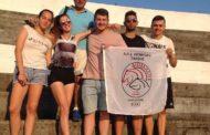 Πρώτη ομάδα της Θράκης στο Πανελλήνιο Παίδων-Κορασίδων ο Διομήδης Ξάνθης! Εκπληκτική παρουσία και μετάλλιο για Παπουτσόγλου