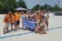 Νίκησε την Ελβετία η Εθνική Ελλάδας, με εκπληκτικές Μάγδα & Νικολίνα Κεπεσίδου!