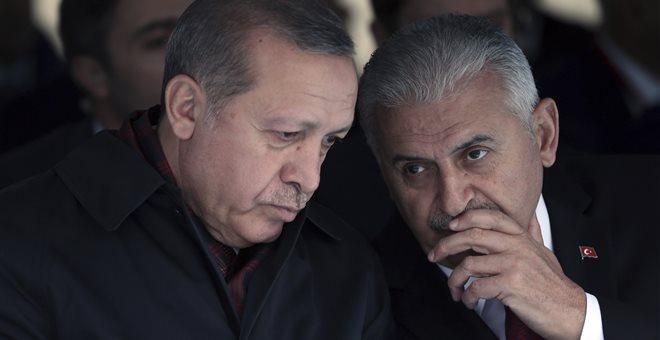 Ανεπιθύμητος ο Τ. Ερντογάν στη Θράκη: «Έρχεται για να φανατίσει», λένε 22 τοπικοί σύλλογοι