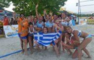 Με Ισπανία, Αυστραλία και Παραγουάη στο Παγκόσμιο Πρωτάθλημα Beach Handball η Ελλάδα