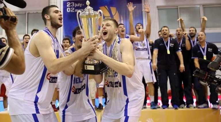 Με Αντετοκούνμπο και άλλα μεγάλα ονόματα η προεπιλογή της Εθνικής Νέων του Γ. Λυμνιάτη για το Ευρωμπάσκετ!