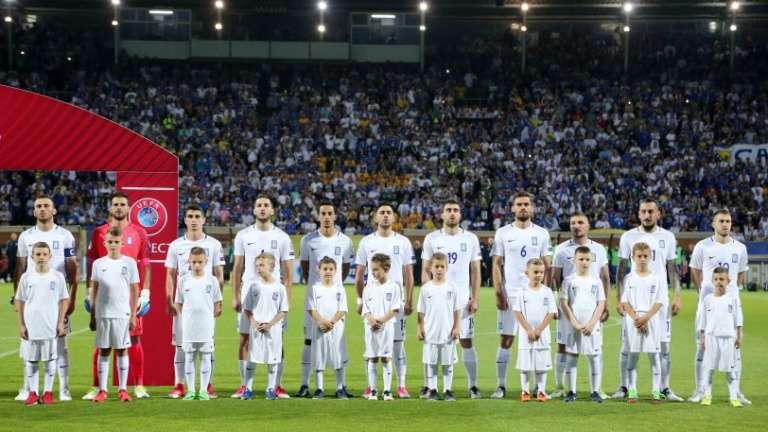 Σπουδαία κίνηση: Οι παίκτες της Εθνικής έδωσαν τον μισθό τους για τον μικρό Βαγγέλη!