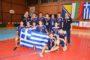 Με 8 Εβρίτες η προεπιλογή της Εθνικής Παμπαίδων για τα τελικά του Ευρωπαϊκού στην Τουρκία!