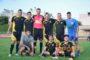 Το ματς Αστυνομία Αλεξ/πολης - Φίλοι Φυσέκη μέσα από τον φακό του SportsAddict