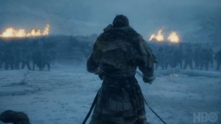 Συγκλονιστικό το νέο trailer της 7ης σεζόν του Game of Thrones! (video)