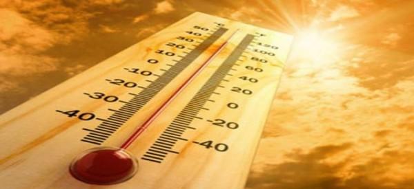 ΕΚΤΑΚΤΟ δελτίο από την ΕΜΥ: Έως τους 43 βαθμούς θα φτάσει τις επόμενες ημέρες η θερμοκρασία!