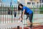 Αναστασία Καρακατσάνη: Ποια είναι η όμορφη πρωταθλήτρια του Εθνικού Αλεξανδρούπολης;