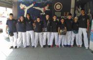 Video: Η ξεχωριστή και όμορφη κίνηση των μαθητών σχολής Taekwondo της Θράκης για τον μικρό Βαγγέλη!