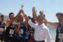 Κούπα και στην Πάρο για τους Beach Boys των Κυκλώπων Αλεξανδρούπολης που έκαναν το 2Χ2!