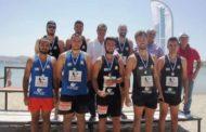 Κόντρα στον ΑΣ Άνοιξης Διονύσου οι Κύκλωπες Αλεξανδρούπολης στον ημιτελικό του Πανελλήνιου Πρωταθλήματος Beach Handball!