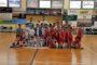 Φινάλε στη σαιζόν με φιλικά παιχνίδια κόντρα σε Ασπίδα και Αρίων για την Ακαδημία του ΓΑΣ Κομοτηνή