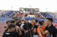 Ήττα για τον Άρη του Πασχάλη Μελισσα στον τελικό των Νεών της Football League απο τον ΟΦΗ!
