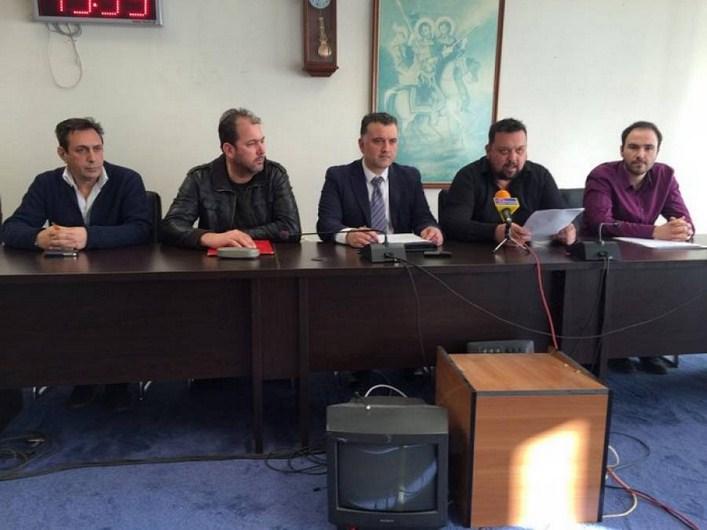 Απάντησε στη διοίκηση πρωτοδικείου το παραιτηθέν ΔΣ Δεκεμβρίου του ΑΟ Ορεστιάδας!