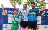 Πρωταθλητής Ελλάδας ο Καστραντάς, με καλά πλασαρίσματα οι Θρακιώτες στο Πανελλήνιο Ποδηλασίας Δρόμου!