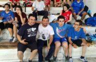 Εντυπωσιακή παρουσία με μετάλλια για τον Αρίων Ξάνθης και στο βάθος το Παγκόσμιο των Special Olympics!