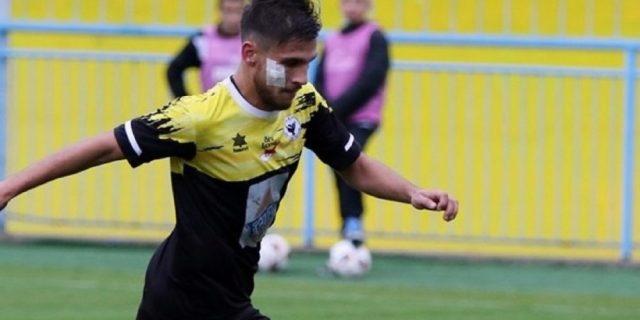 Παραμένει στην Κύπρο αλλά σε νέα ομάδα ο Γιάννης Πεχλιβανόπουλος!