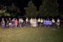 Όμορφες εικόνες από τη νυχτερινή ποδηλατοβόλτα του Ρήσου Ορεστιάδας στη Βύσσα