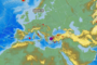 Σεισμός 6 ρίχτερ κοντά στη Λέσβο έγινε αισθητός και στην Αλεξανδρούπολη!