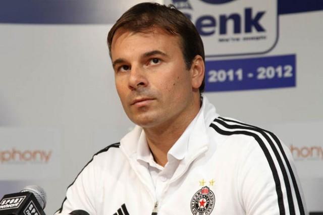 Ανατροπή στο θέμα του προπονητή στον ΠΑΟΚ με τον Στανόγεβιτς να νικά στο νήμα τον Λουτσέσκου!