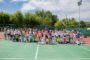 Με μεγάλη συμμετοχή και επιτυχία το 1ο Tennis Junior Tournament στην Ορεστιάδα!