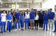 Με Μπανιώτη, Θανόπουλο, Γκούρλια και Καρακατσάνη η Ελληνική αποστολή για τους Μεσογειακούς αγώνες!
