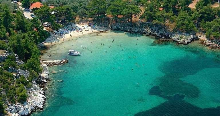 Συνεργασία Ελλάδας και άλλων 6 χωρών που περιόρισαν τον κορονοϊό για την ενίσχυση του τουρισμού τους!