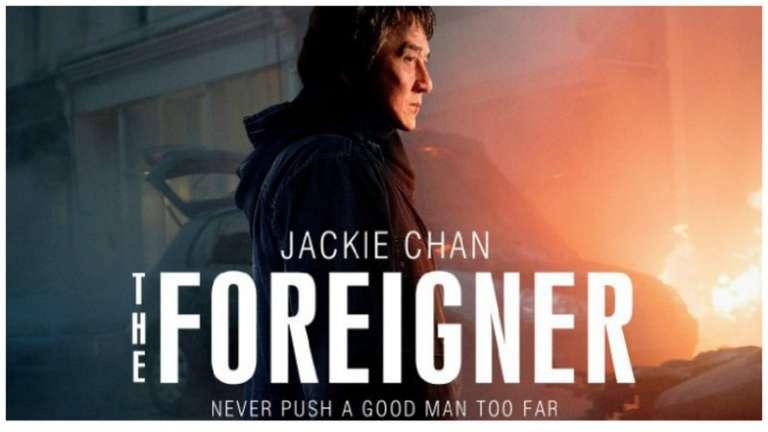 Ο Τζάκι Τσαν είναι εξαγριωμένος και πιο διαφορετικός από ποτέ στη νέα του ταινία! (video)