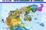 Ο χάρτης της Β' Εθνικής για την Ασπίδα Ξάνθης τη νέα αγωνιστική σαιζόν!