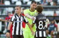 Δημοσίευμα για «κλεισμένη» μεταγραφή Ζίβκοβιτς στον ΠΑΟΚ με έμμεση διάψευση απο τους «ασπρόμαυρους»!