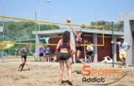 Στις 13-14 Ιουλίου στην Αλεξ/πολη οι Τελικοί Παίδων - Κορασίδων της ΕΣΠΕΘΡ στο beach volley