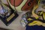 Στον τελικό του Εργασιακού Πρωταθλήματος Μπάσκετ της Αλεξ/πολης Ποντιακός & Αστυνομία!