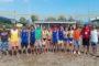 Στο «ΧΑΡΑΜΑ στη θάλασσα» οι τελικοί των Εφήβων - Νεανίδων του beach volley της ΕΣΠΕΘΡ!