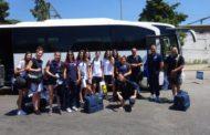 Επέστρεψε από τη Βουλγαρία η Εθνική Παγκορασίδων (photos)