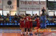 Πρωταθλητής Ελλάδας στους Παίδες ο Ολυμπιακός μετά τον συγκλονιστικό τελικό με Ολυμπιάδα Πατρών!