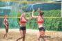 Στην Χίο για τα τελικά Εφήβων - Νεανίδων του beach volley οι πρωταθλητές της ΕΣΠΕΘΡ