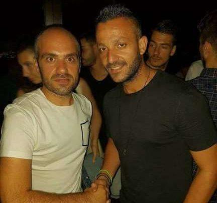 Επέστρεψε στην Θαλασσιά ο Νίκος Κελλίδης, παραμένει για άλλο ένα χρόνο ο Κωτίδης!