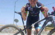 Με Χαρούν Μολλά η αποστολή της Εθνικής μας για το Βαλκανικό Ορεινής Ποδηλασίας!