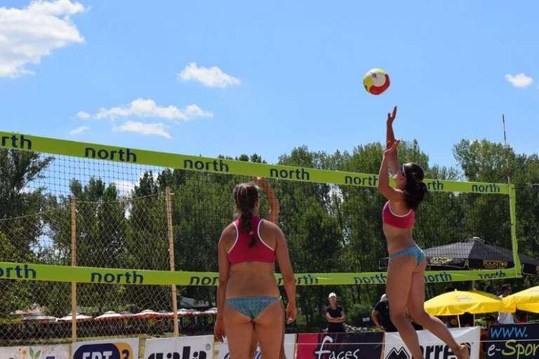 Από τον Άρδα περνάει και φέτος το Πανελλήνιο Πρωτάθλημα Beach Volley