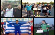 Οι έξι νεαροί Θρακιώτες που θα μετέχουν στο Πανελλήνιο πρωτάθλημα Εφήβων - Νεανίδων!