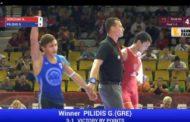Πρωταθλητής Ευρώπης ο Πιλίδης! Την Παρασκευή ρίχνεται στην μάχη η Γιαγτζόγλου
