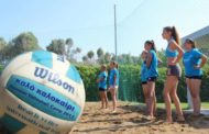Έρχεται για ακόμα ένα καλοκαίρι το Summer Volleyball Camp της Νίκης Αλεξ/πολης